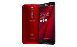 Asus Zenfone 2 Red 2.3Ghz/4GB/32GB (ZE551ML)