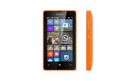 Lumia 532 BR-Orange