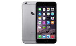 iPhone 6 Plus 64G Space Gray