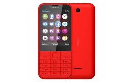 Nokia 225 4GB BR-Red
