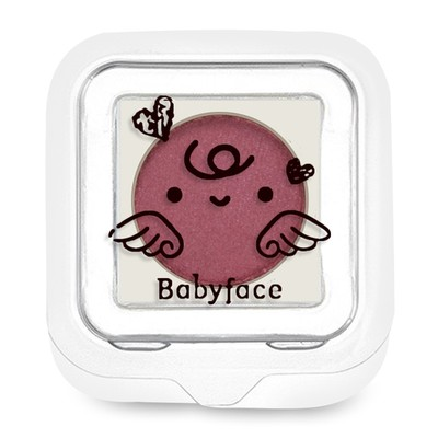 Phấn mắt It's skin Babyface mini love eyeshadow 15