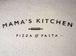 Mama's Kitchen