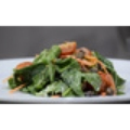 107. Spinach Salad  (Low GI)