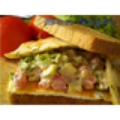 11 Sandwich sa lát trứng