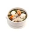 25 Canh chua hải sản