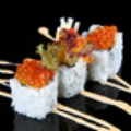 M44. SOUTHERN-SALMON-ROLL ( 6 pieces )