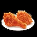 1810004 2 miếng gà giòn cay