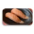 Salmon negiri