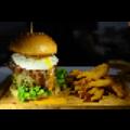 The Vibe Burger