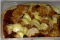 80 Egg white Fish Burrito