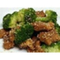 88 Sweet & Sour Asian Style Chicken Broccoli