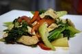 93. Chicken Celery