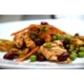 94. Southwestern Chicken Salad