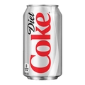 Diet coke