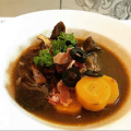French wine beef stew