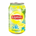 Lemon lipton tea