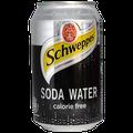 Soda chanh