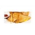 Bánh mì sandwich nướng kẹp với phô mai