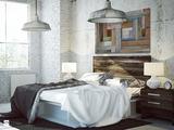 7 ý tưởng quá dễ dàng để trang trí đầu giường giúp phòng ngủ cuốn hút bất ngờ
