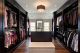 Những tủ quần áo tuyệt đẹp với nhiều tiện ích khiến ai nhìn cũng mê mẩn