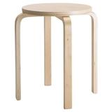 FROSTA - Ghế đôn gỗ/Stool, birch plywood