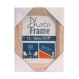 Khung ảnh gỗ sồi 13cmx18cm UBL GF0166