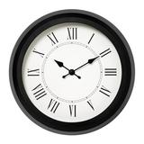 NUFFRA - Đồng hồ treo tường25cm/Wall clock