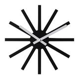 SVAMLA - Đồng hồ treo tường 31cm/Wall clock