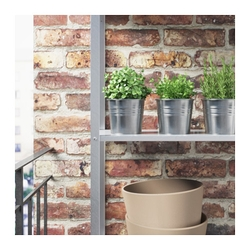 SOCKER - Chậu trồng cây/Plant pot