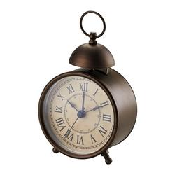 BRÅDIS - Đồng hồ báo thức/Alarm clock, brown