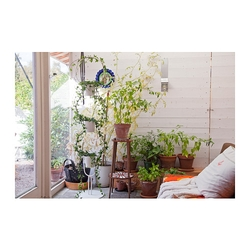 IKEA PS -Chậu hoa 3 tầng/Plant stand with 3 plant pots