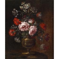 Bộ tranh 3 bức FKING-190/189/188 (Kích thước: 30 x 50)