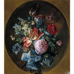 Bộ tranh 2 bức FKING-149/150 (Kích thước: 40 x 60)
