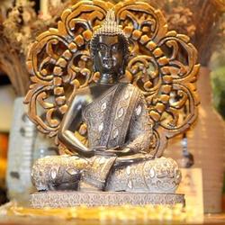 Đức Phật bổn sư Thích ca