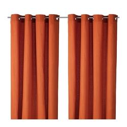 MARIAM - Rèm cửa 250 x 145/Curtains, 1 pair