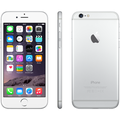 Điện thoại iPhone 6S Plus Silver 64GB
