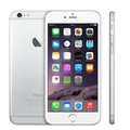 iPhone 6 Plus 128G Silver