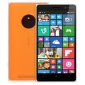 Lumia 830 BR Orange