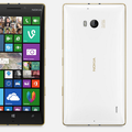 Lumia 930 Gold WHT