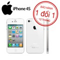 iPhone 4S 8GB White