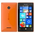 Lumia 435 BR Orange