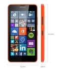 Hình ảnh: Lumia 640 BR-Orange